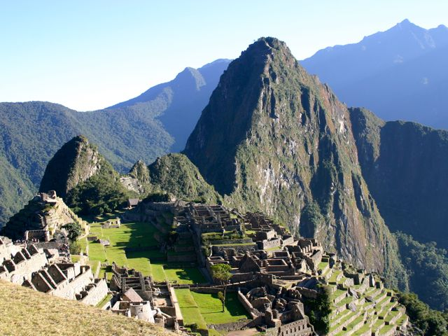 11. Machu Picchu in the morning.jpg