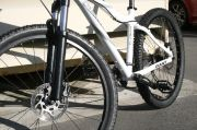 Giant Talon 2010/11 Hardtail Mountain Bike Also Shoes/cleats - 6 Photos